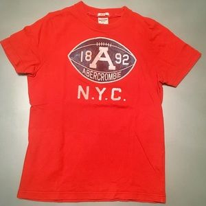 abercrombie kids SS Graphic Tee